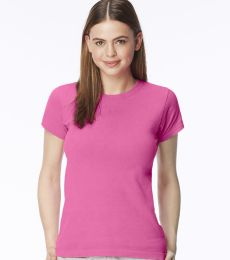 C3333 Comfort Colors Ladies' 5.4 oz. Ringspun Garment-Dyed T-Shirt
