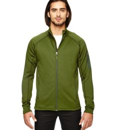 80840 Marmot Men's Stretch Fleece Jacket