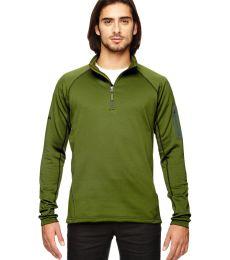 80890 Marmot Men's Stretch Fleece Half-Zip