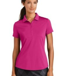 Nike Golf 811807  Ladies Dri-FIT Players Modern Fit  Polo
