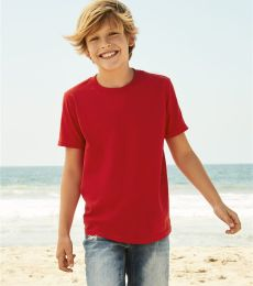 5081 Alstyle Youth Cotton Tee