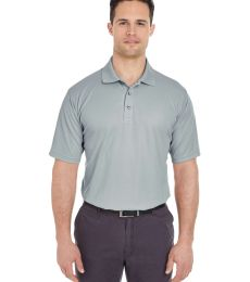 8210T UltraClub® Men's Tall Cool & Dry Mesh Piqué Polo