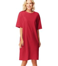 Hanes 5660 Women's Wear Around Tee
