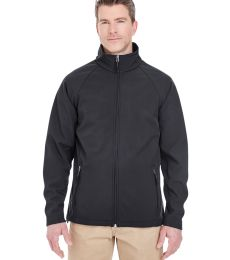 UltraClub 8265 Men's Soft Shell Jacket