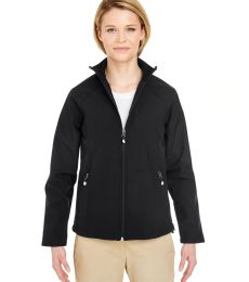UltraClub 8265L Ladies' Soft Shell Jacket