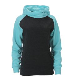 Ouray 82066 - Women's Asym Redux Hood