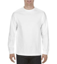 Alstyle 1904 Adult Long Sleeve Tee