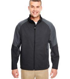 8275 UltraClub® Adult Blend Soft Shell Jacket