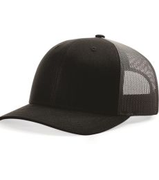 Richardson Hats 112PM Printed Mesh-Back Trucker Cap