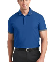 Nike Golf 838958  Dri-FIT Stretch Woven Polo