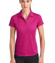 Nike Golf 838961  Ladies Dri-FIT Crosshatch Polo