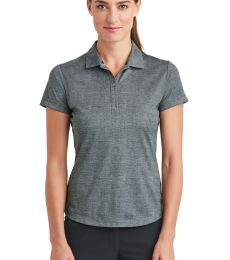 Nike Golf 838961  Ladies Dri-FIT Crosshatch Polo
