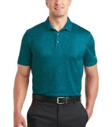 Nike Golf 838965  Dri-FIT Crosshatch Polo