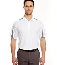 8408 UltraClub® Adult Cool & Dry Sport Mesh Performance Polo