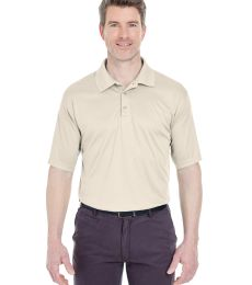 8425 UltraClub® Men's Cool & Dry Sport Performance Interlock Polo