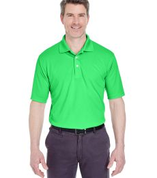 8445 UltraClub® Men's Cool & Dry Stain-Release Performance Polo