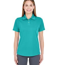 8445L UltraClub Ladies' Cool & Dry Stain-Release Performance Pol