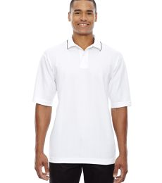 Extreme by Ash City 85067  Extreme Edry® Men's Needle-Out Interlock Polo