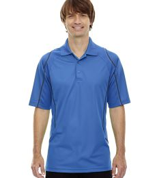 Extreme by Ash City 85107 Extreme Eperformance™ Men's Velocity Snag Protection Colorblock Polo with Piping