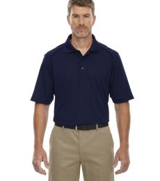 85108T Ash City - Extreme Eperformance™ Men's Tall Shield Snag Protection Short-Sleeve Polo