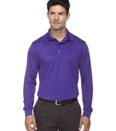 Extreme Ash City 85111 EPerformance™ Armour Snag Protection Long Sleeve Polo