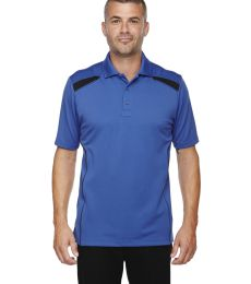 85112 Ash City - Extreme Eperformance™ Men's Tempo Recycled Polyester Performance Textured Polo