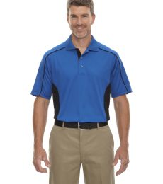 Extreme Ash City 85113 Eperformance™ Men's Fuse Snag Protection Colorblock Polo