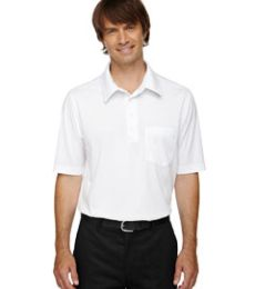 85114T Ash City - Extreme Eperformance™ Men's Tall Shift Snag Protection Plus Polo