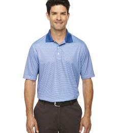 Extreme by Ash City 85115 Extreme Eperformance™ Men's Launch Snag Protection Striped Polo
