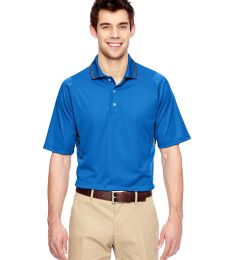 85118 Ash City - Extreme Eperformance™ Men's Propel Interlock Polo with Contrast Tape