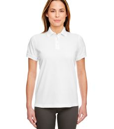 8530 UltraClub® Ladies' Classic Pique Cotton Polo