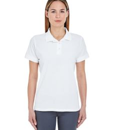 8550L UltraClub Ladies' Basic Piqué Polo