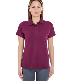 8550L UltraClub Ladies' Basic Piqué Polo