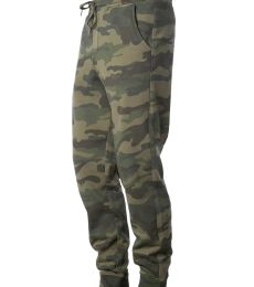 Independent Trading Co. IND20PNT Midweight Fleece Pants