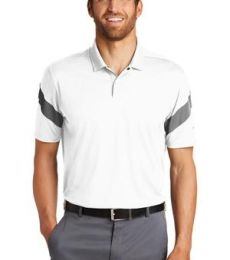 232 881657 Nike Golf Dri-FIT Commander Polo