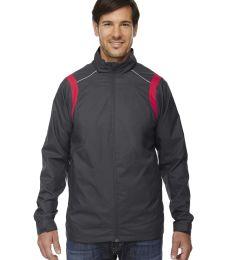 North End 88167 Men's Venture Lightweight Mini Ottoman Jacket