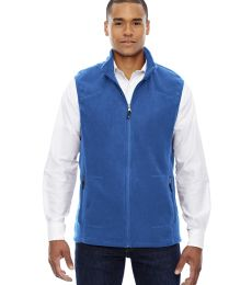 North End 88173 Men's Voyage Fleece Vest