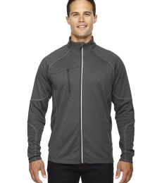 88174 North End Gravity Men's Performance Fleece Jacket