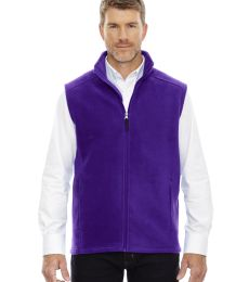 88191 Core 365 Journey  Men's Fleece Vest