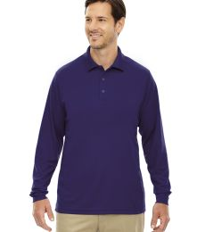 88192 Core 365 Pinnacle  Men's Performance Long Sleeve Piqué Polos