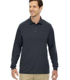 88192T Ash City - Core 365 Men's Tall Pinnacle Performance Long-Sleeve Piqué Polo