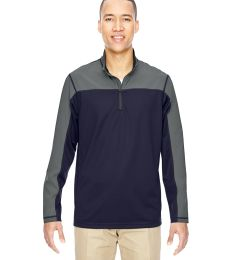 North End 88220 Men's Excursion Circuit Performance Quarter-Zip