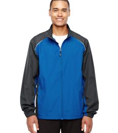 88223 Core 365 Men's Stratus Colorblock Lightweight Jacket