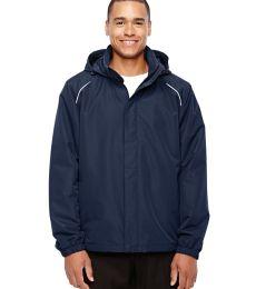 88224T Ash City - Core 365 Men's Tall All Seasons Fleece-Lined Jacket