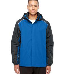 88225 Ash City - Core 365 Men's Inspire Colorblock All-Season Jacket