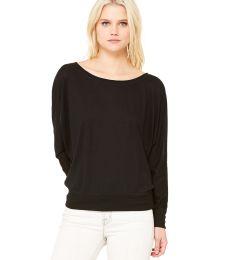 BELLA 8850 Womens Long Sleeve Dolman Top