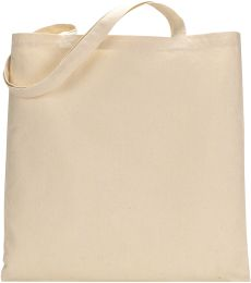 8860 Liberty Bags® Nicole Cotton Canvas Tote