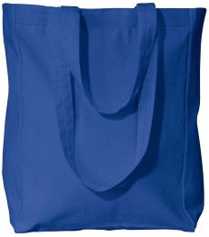 8861 Liberty Bags® Cotton Canvas Tote