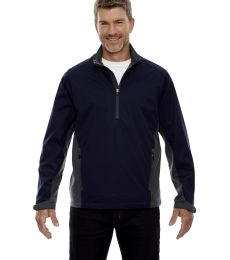 88656 Ash City - North End Sport Red Men's Paragon Laminated Performance Stretch Wind Shirt