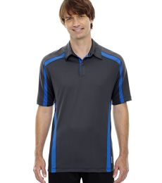 88667 Ash City - North End Sport Red Men's Accelerate UTK cool.logik™ Performance Polo